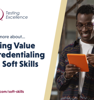 PSI Adding Value to Credentialing with Soft Skills Booklet