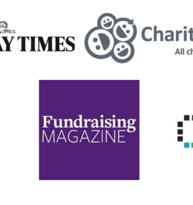 PR targeting charity publications